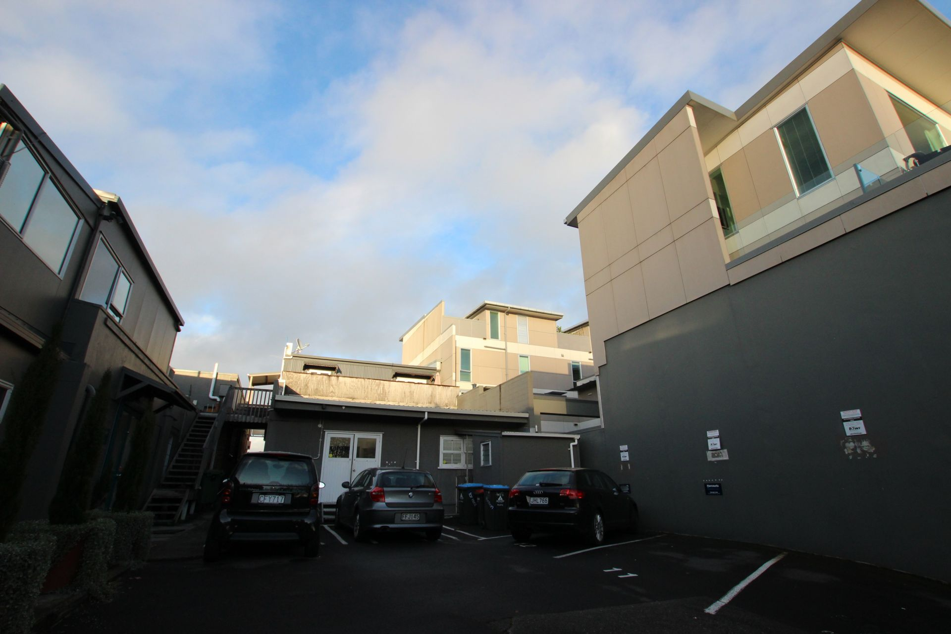 Central Ponsonby Office