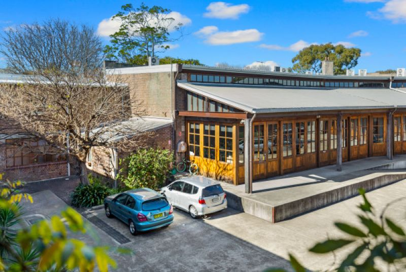 Creative Office Space + Boardroom + Some Fitout (if required) + Parking
