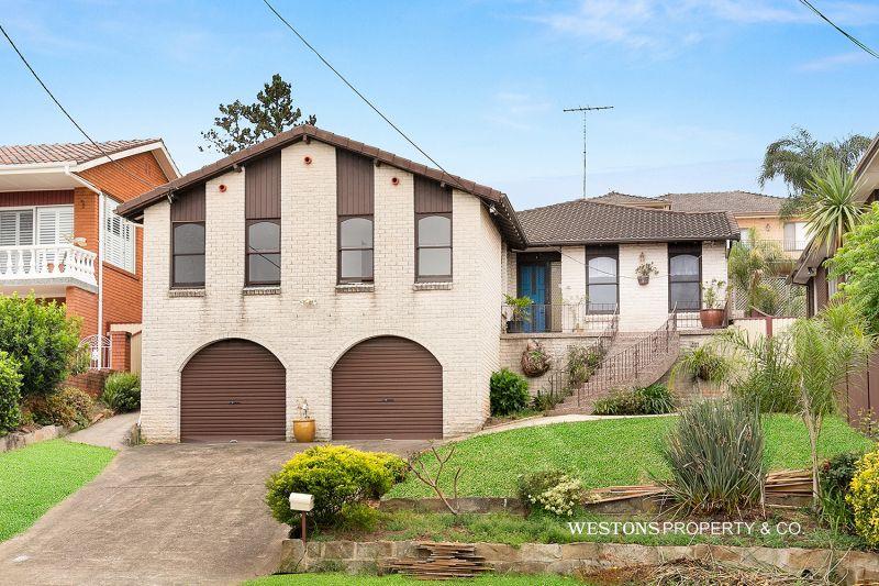 12 Caithness Crescent, Winston Hills NSW 2153