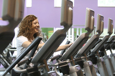 Gym in Melbourne's North - Ref: 17320