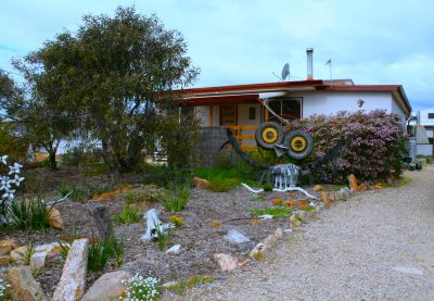 Beautiful beach home or a great investment property
