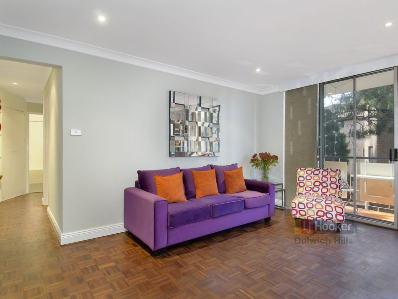 8/516 New Canterbury Road, Dulwich Hill
