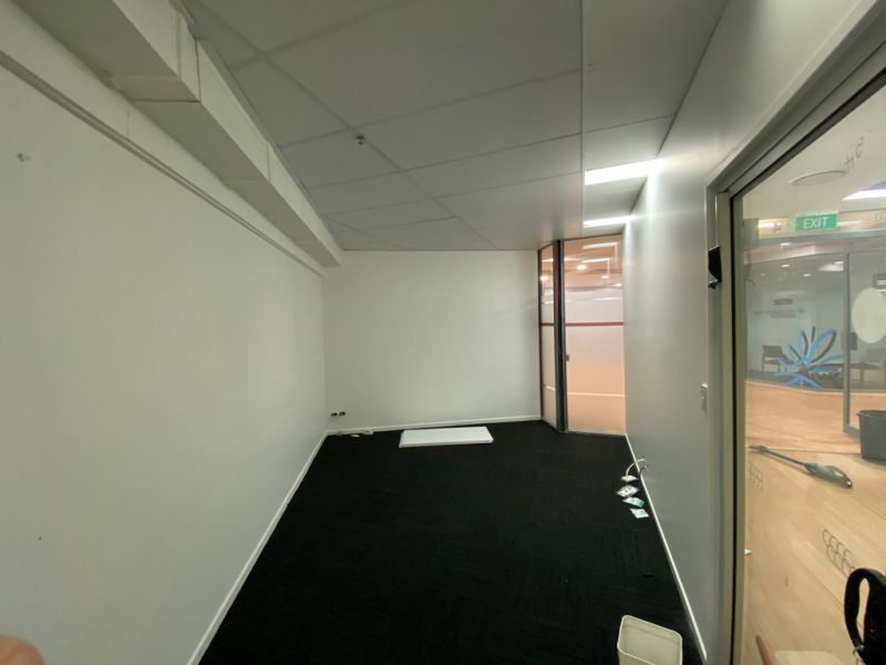 Almost Ready!! Serviced Offices!!