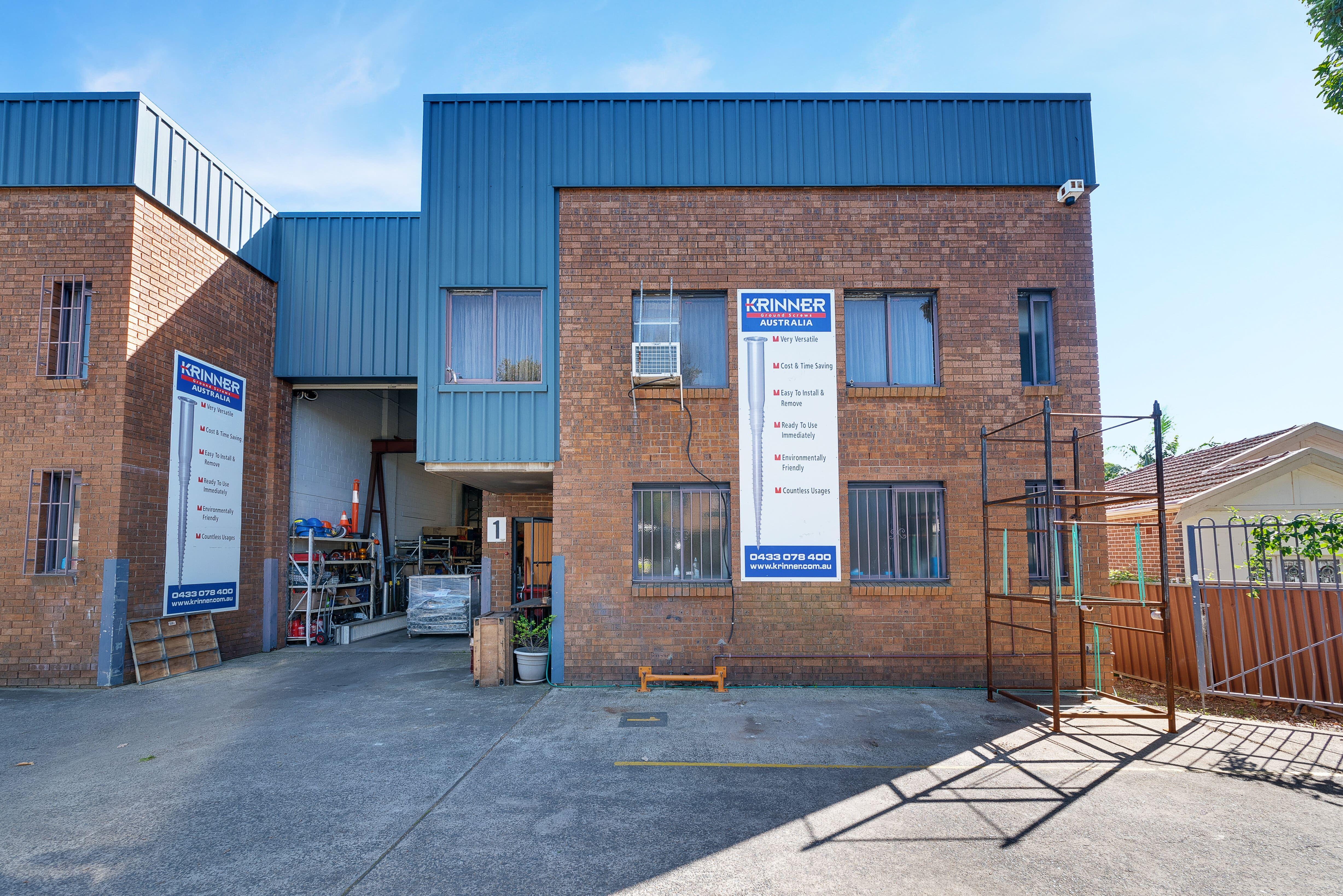 1/32 Liney Avenue, Clemton Park NSW 2206