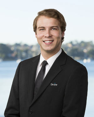 Nathan Johnson Real Estate Agent
