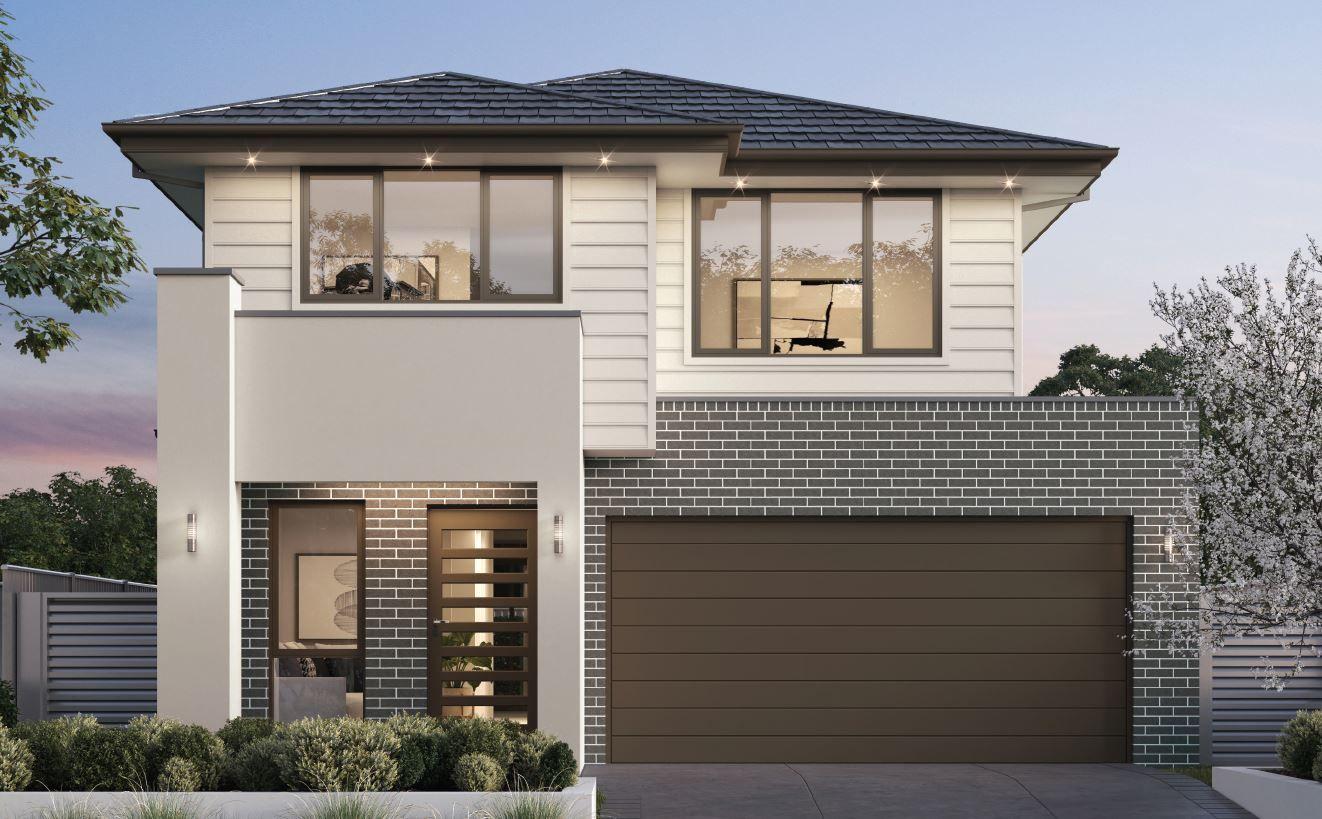 204 Manso Crescent, Box Hill NSW 2765