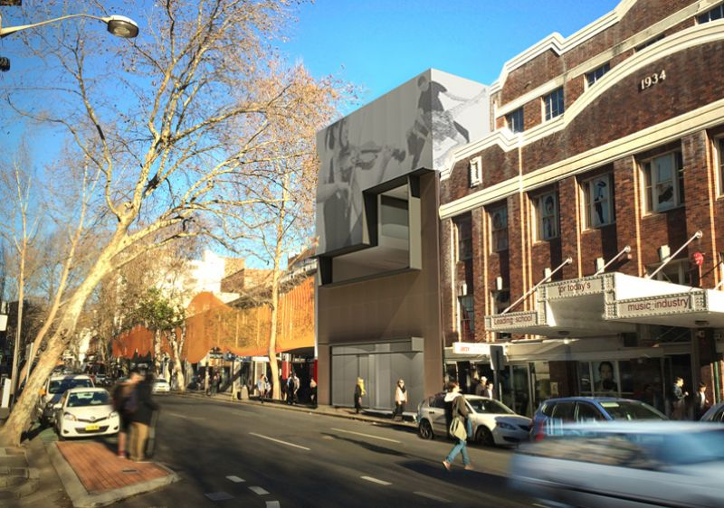 BRAND NEW RETAIL IN THE HEART OF SURRY HILLS