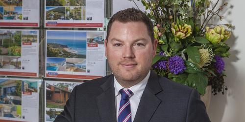 Patrick Hayden - Hayden Real Estate