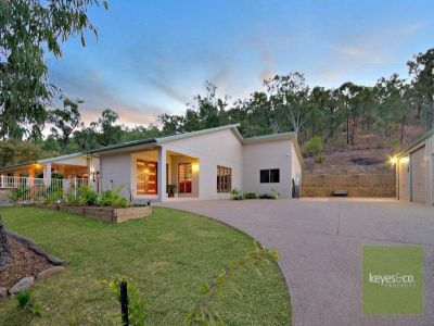 65 Mt Elliot Drive, Alligator Creek