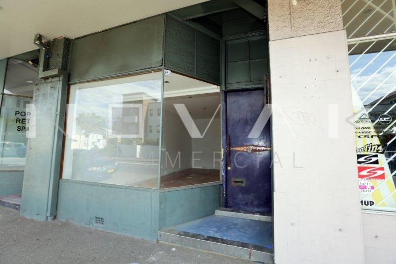 INSANE OPPORTUNITY FOR CAFE/RETAIL IN MANLY