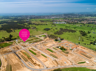 Kembla Grange, Lot 143 Neeson Road