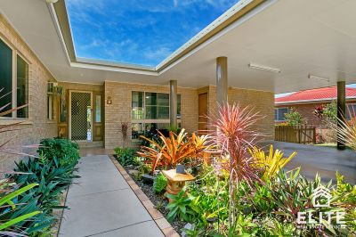 Quality Home In Sought After Redlynch Rise!