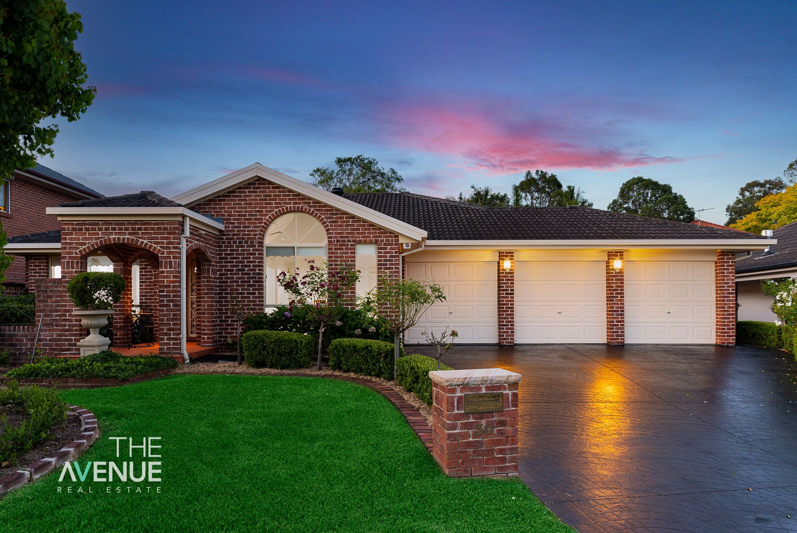 30 Beaumont Drive, Beaumont Hills NSW 2155