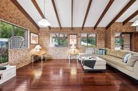 Big Beautiful Brick Bungalow