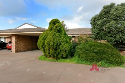 Great Unit in an Ideal Location