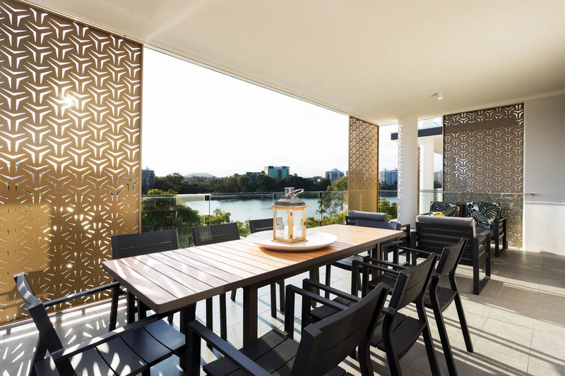 Waterfront Living just 2KM from the CBD