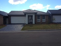Lot 135 Cherrywood Street Claremont Meadows, Nsw