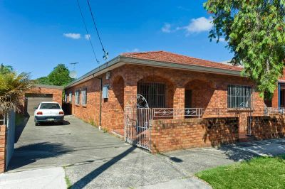SOLD: Solid Family Sized Home on One Level
