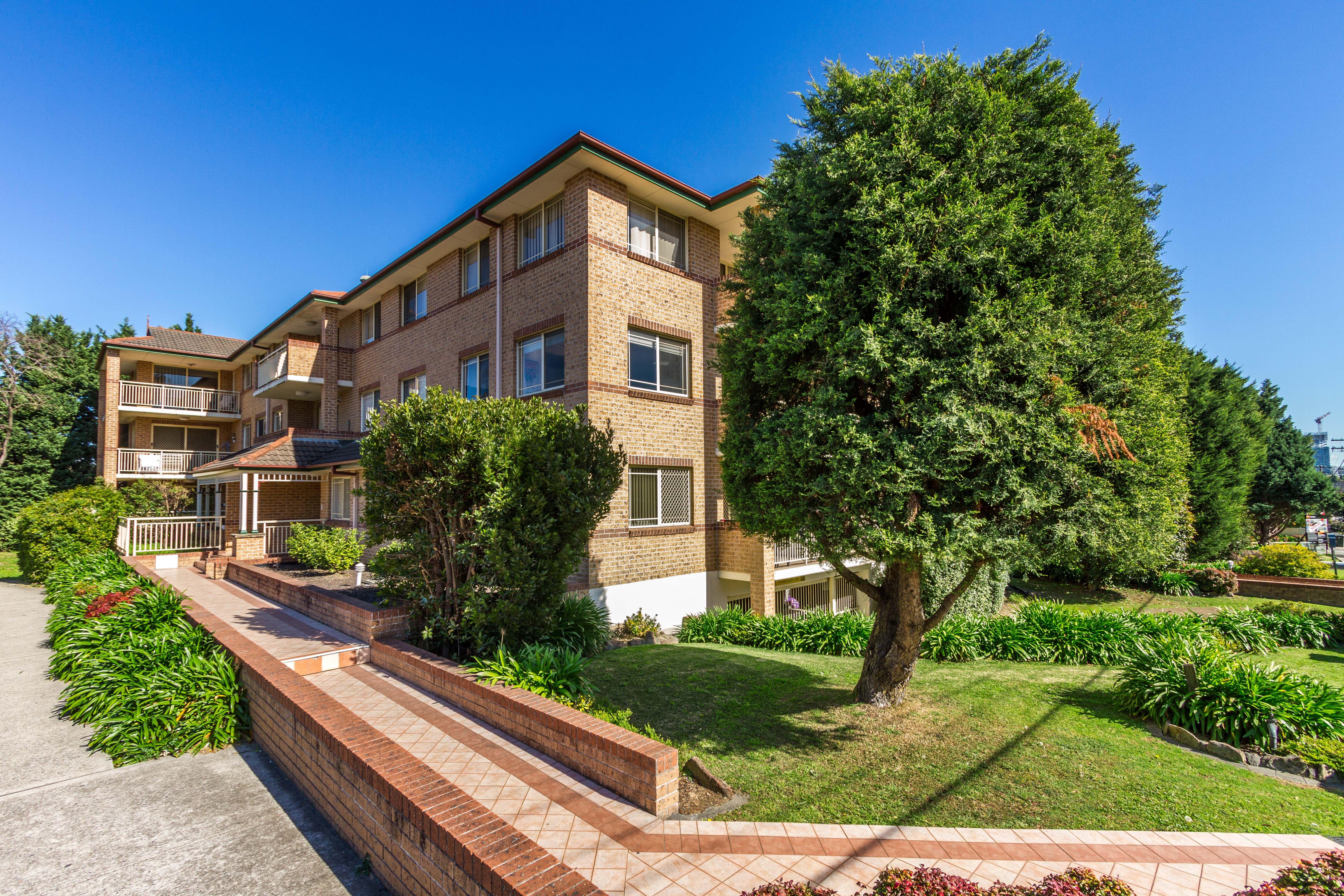 6/6 Grosvenor Street, Croydon NSW 2132