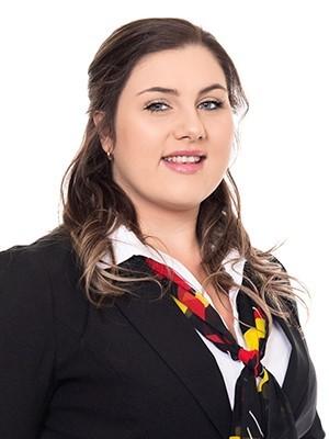 Kristy Bargallie