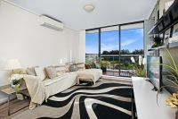 84/27 Bennelong Parkway, Wentworth Point