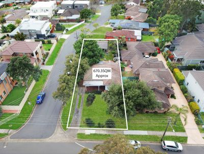 89 Picnic Point Road, Panania