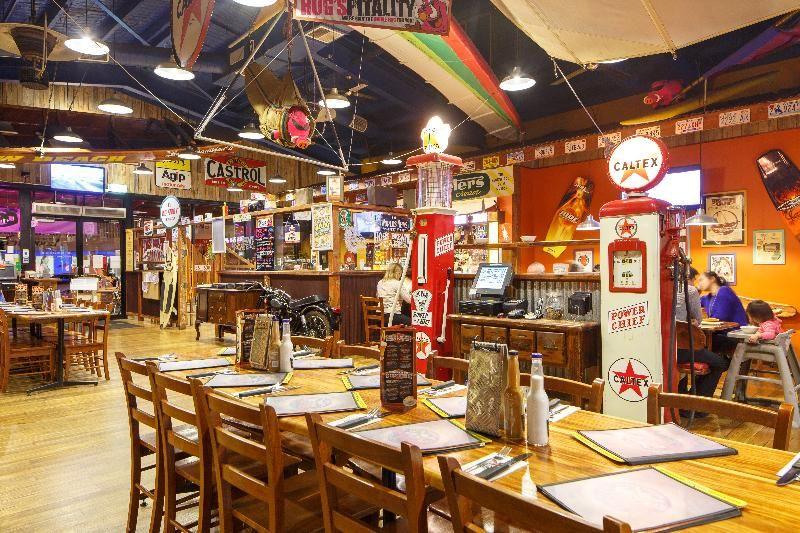 Hogsbreath Cafe Albury