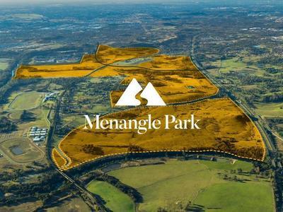 Menangle Park | Menangle Park