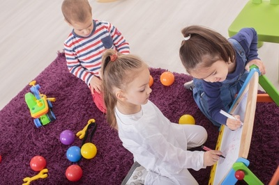 Inner North Childcare Business + Freehold– Ref: 17933