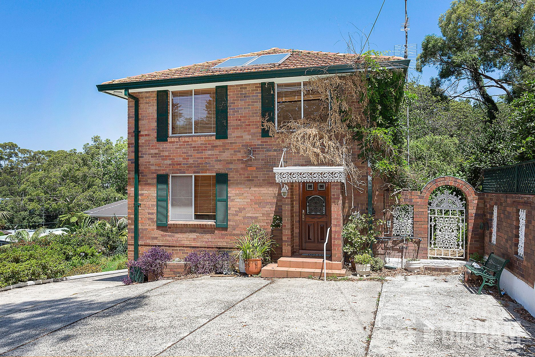 1/97 New Mount Pleasant Road, Mount Pleasant NSW