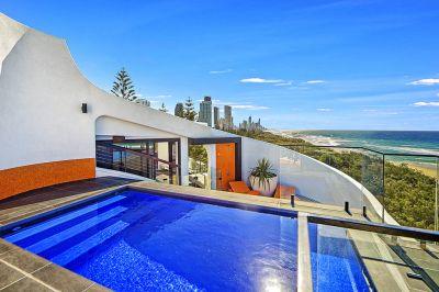 Trophy Gold Coast Penthouse - $3,395,000 Neg