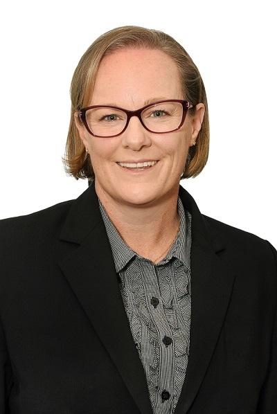 Jodie Powell