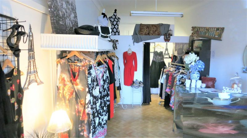 POCKET RETAIL OPPORTUNITY - 25M2