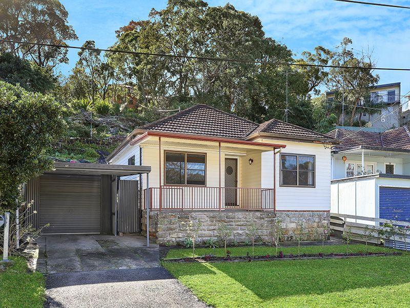 51 Sunbury Street, Sutherland NSW 2232