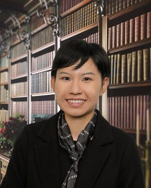 Sharon  Zhan Real Estate Agent