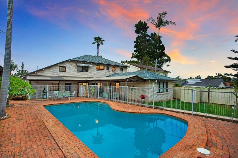 6 Shadwell Crescent, Kings Langley NSW 2147