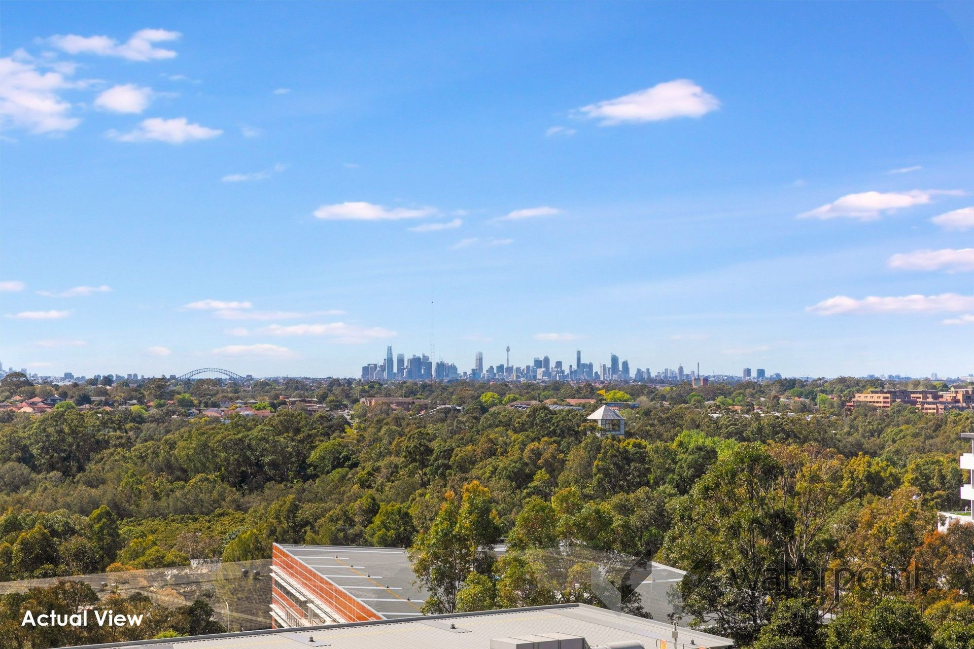 608/11 Australia Avenue, Sydney Olympic Park NSW 2127