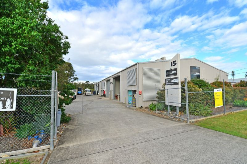 Tenanted Industrial Investment