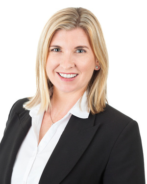 Chrissy Kavanagh Real Estate Agent