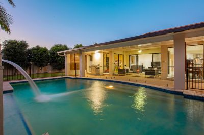 Truly Desirable Spacious Home in Arundel Hills