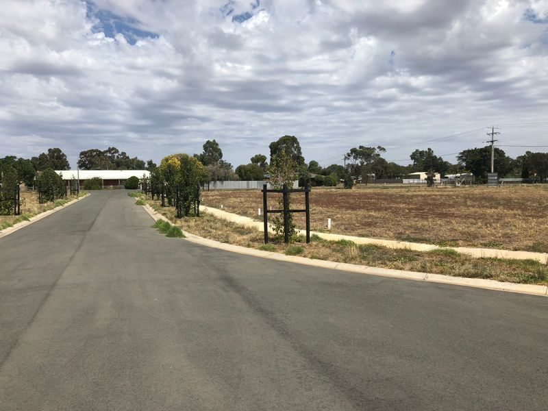 Lot 9/ McLean Court, Elmore VIC 3558