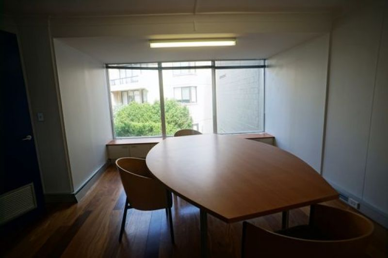 UNDER OFFER - FULLY FITTED OUT AND SELF CONTAINED OFFICE