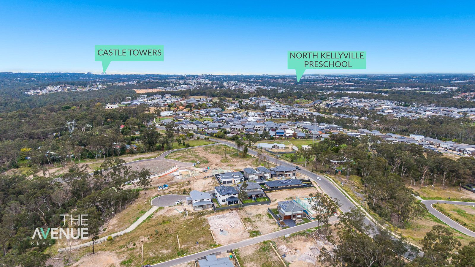 7 Jervis Place, North Kellyville NSW 2155