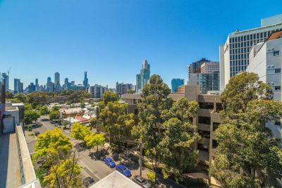 Level 4-150 Albert Road, South Melbourne