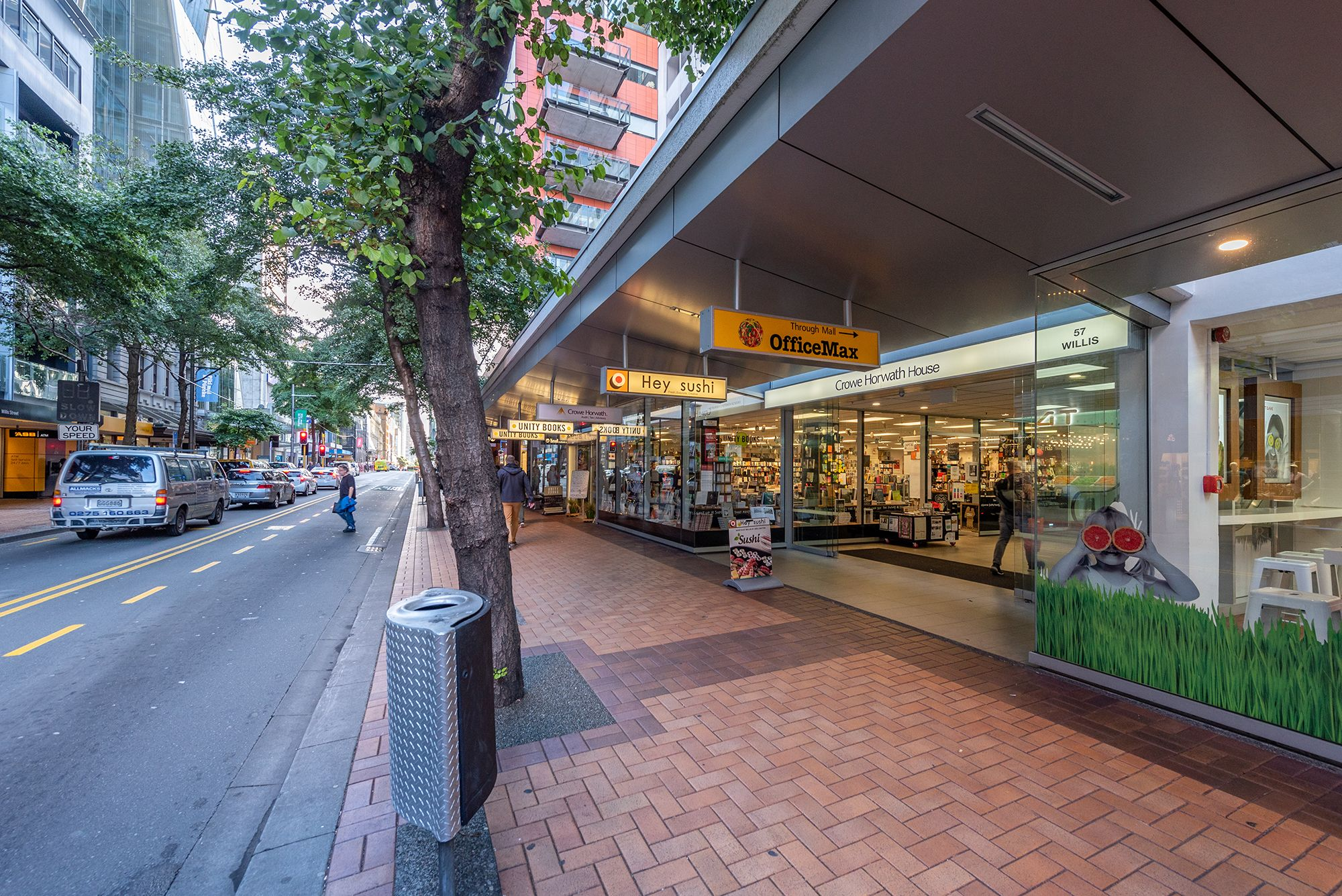 Level 2/57 Willis Street, Wellington Central