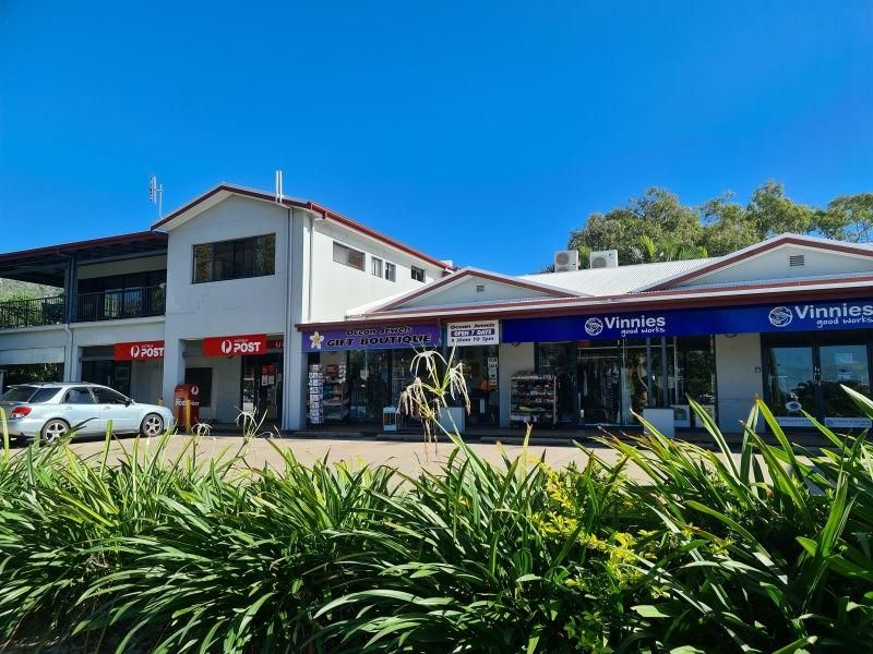 Commercial Property For Sale: Shop 3 98/100 SOONING ST, Nelly Bay, QLD 4819