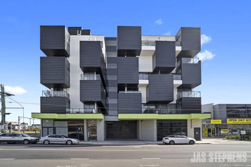 Footscray 411/90 Buckley Street