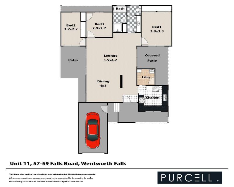 11/57-59 Falls Road Wentworth Falls 2782