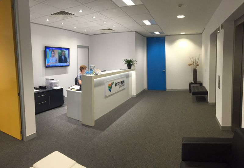 Executive Grade Southport Building For Lease - New Fitout In Place