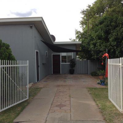 BOURKE, NSW 2840